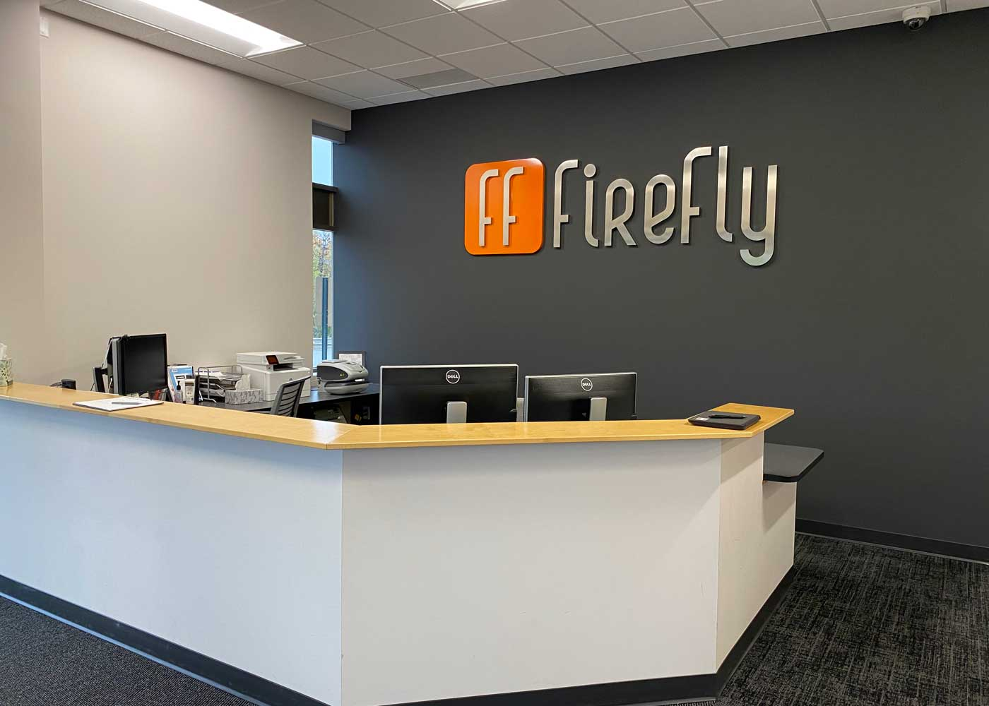 Firefly Computers