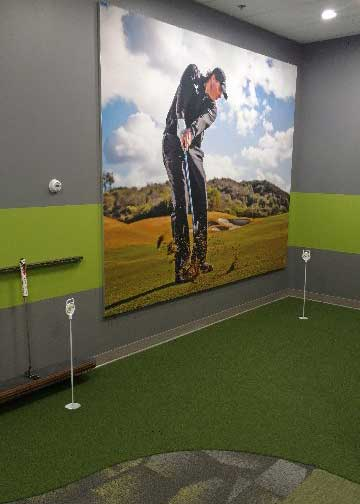 Golftech Plymouth